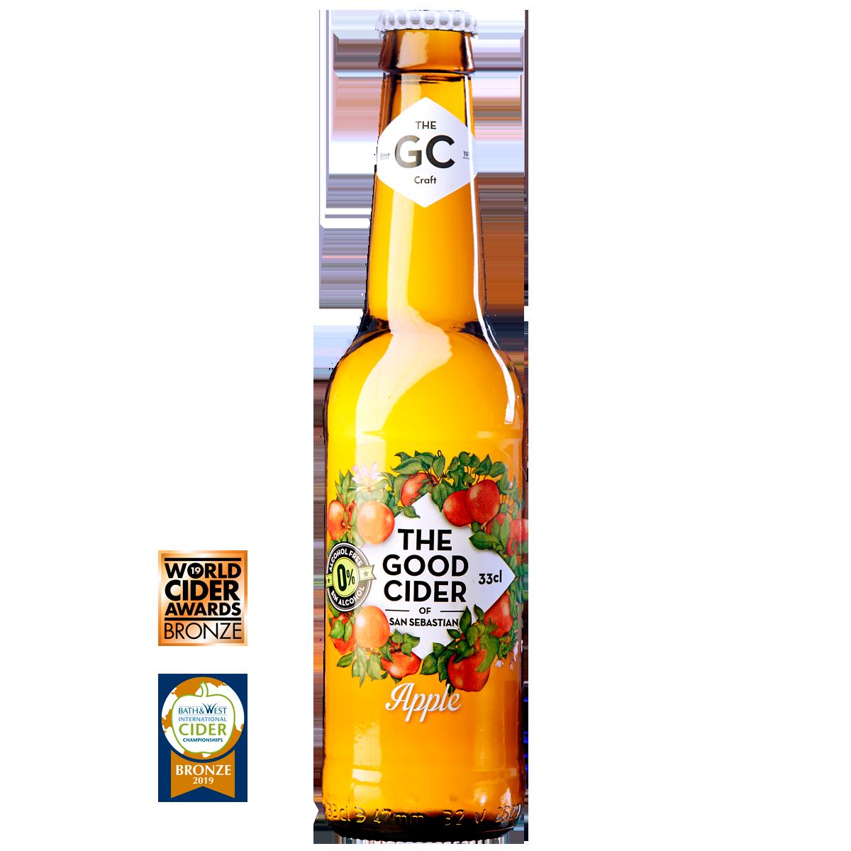 TGC Apple 0%